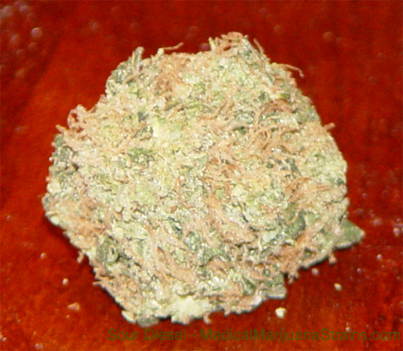 Sour Cough